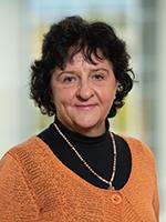 Patricia McGarr Yukon